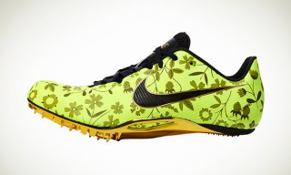 Nike Track Spikes with Liberty London Mirabelle Print