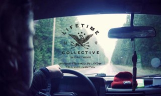 Lifetime Collective Fall Winter 2012 Lookbook – The Drifter