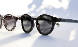 Linda Farrow for Kris Van Assche Sunglasses – Fall Winter 2012