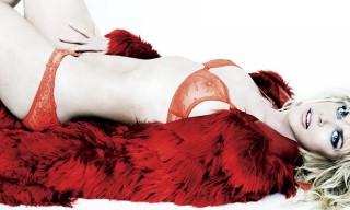 Nicole Kidman for V Magazine's Travel Issue