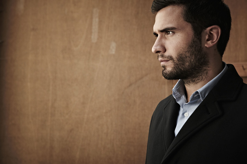 Private White V.C. Menswear Collection for Fall Winter 2012