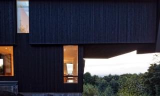 Skyline Residence – A Look Inside