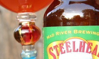 Beer | Mad River Brewing Company Steelhead Double IPA