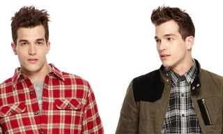 ODIN at Target Collection for Fall 2012 – Looks