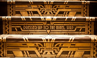 Ted Baker Grand House Fifth Ave. – A Look Inside