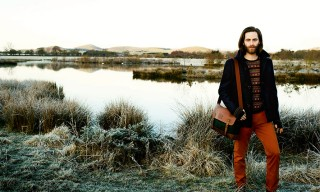 Ted Baker Fall Winter 2012 – Britain's Great Outdoors