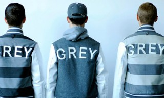 "Thom Browne to Launch ""Thom Grey"" Capsule Line"