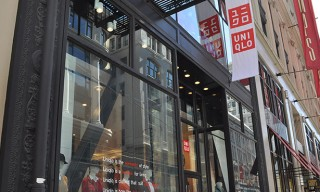 UNIQLO Pop-up Store in San Francisco – A Look Inside