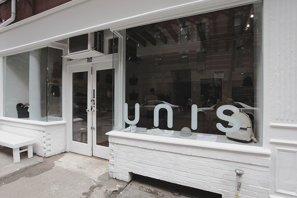 Unis New York Remodeled