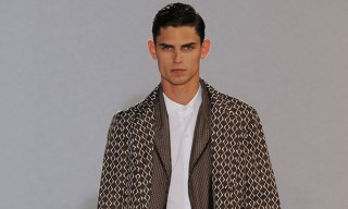 Wooyoungmi – Spring Summer 2013 Collection