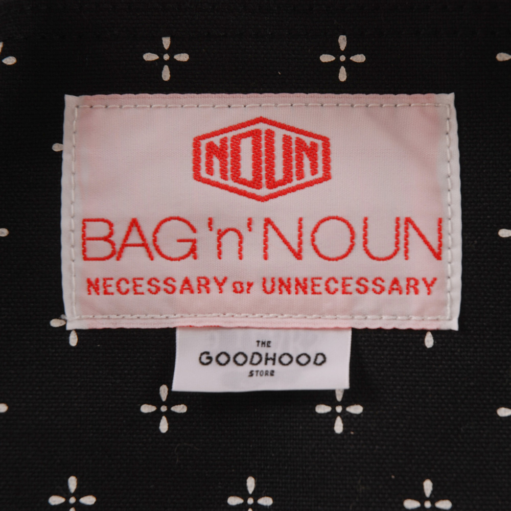 BagN'Noun-Goodhood