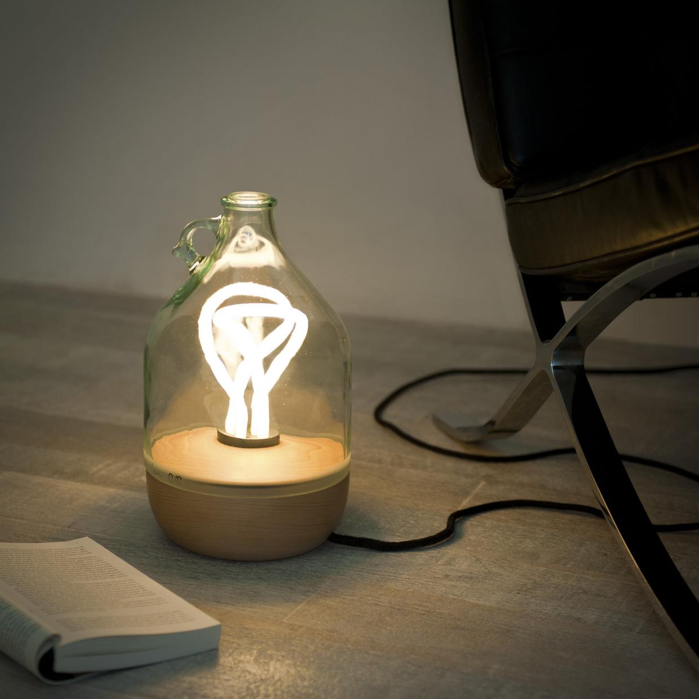Dama-Lamp