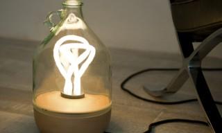 Dama Table Lamp – Tom Allen for Lucirmás Eco Design