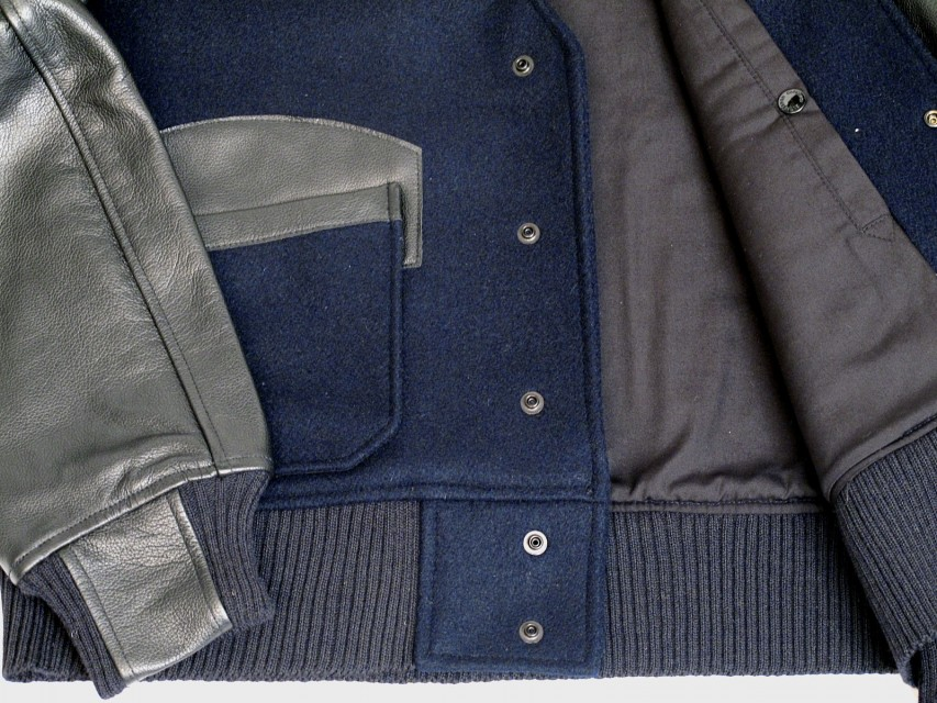 Engineered Garments Golden Bear Jacket