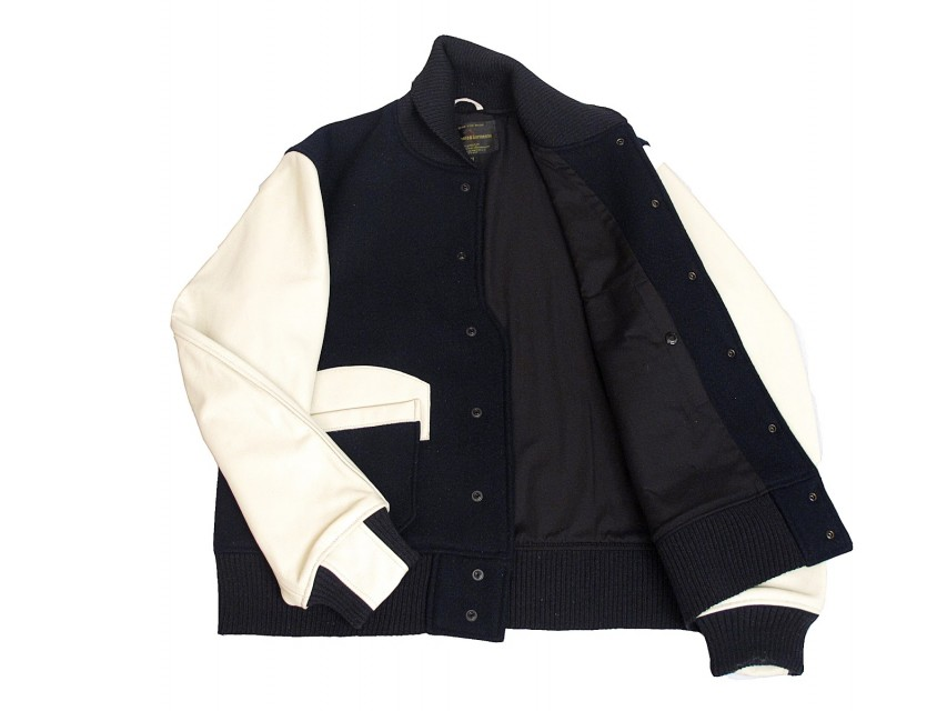 Engineered Garments Golden Bear Jacket