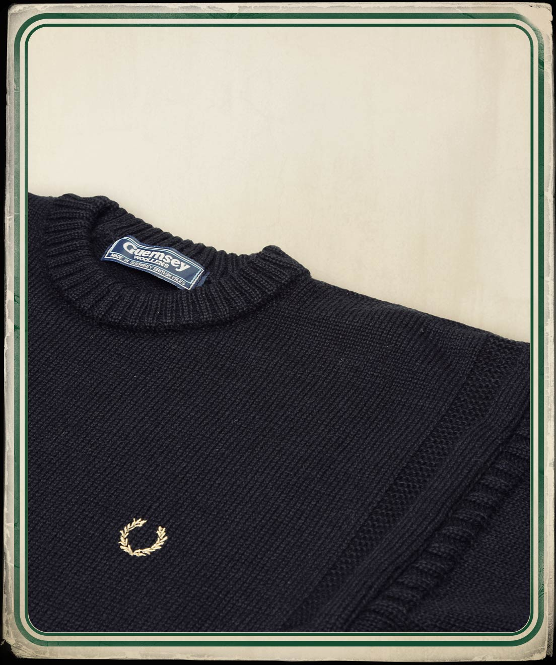Friends of Fred Perry