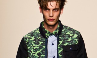 General Idea Spring Summer 2013 Runway – All Looks