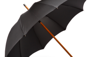 Ghurka Launches 'Gentleman' Umbrella Collection