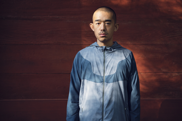 Nike Gyakusou Fall Winter 2012
