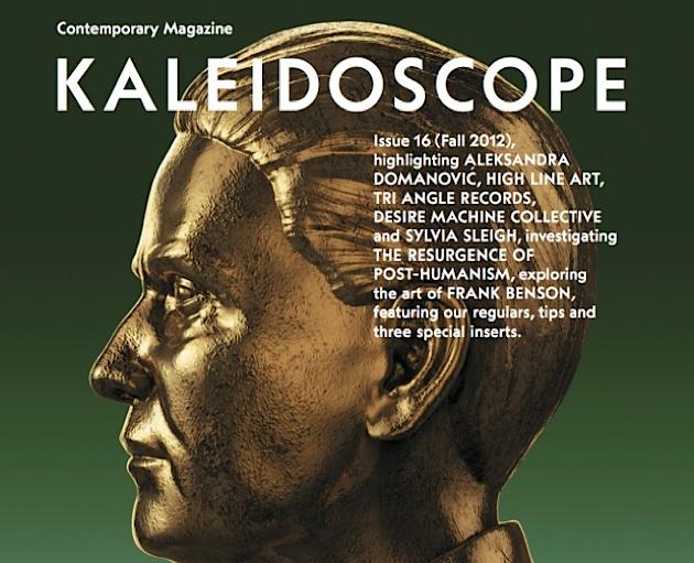 Kaleidoscope Magazine
