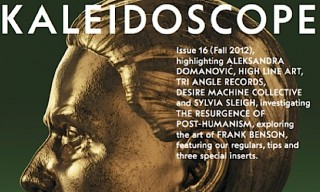 A Look Inside – KALEIDOSCOPE Magazine Issue 16