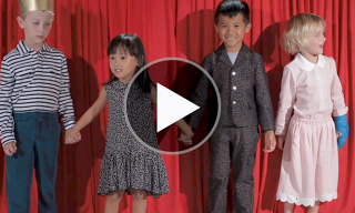 When we were Kids – Opening Ceremony Celebrate 10th Anniversary Book Launch