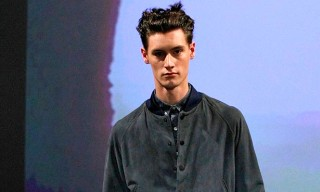 Patrik Ervell on his Spring Summer 2013 Collection