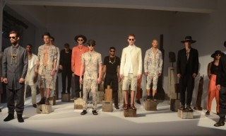Rochambeau Spring/Summer 2013 Collection