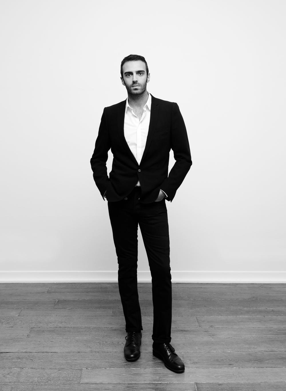 Sandro-Interview
