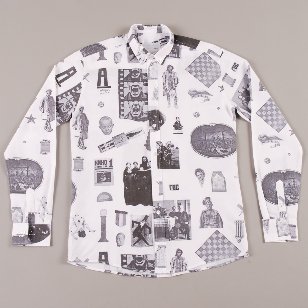 Soulland Vania Shirt