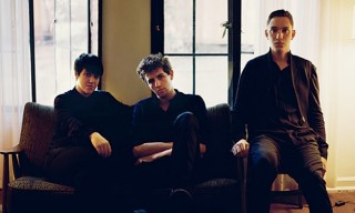 The xx – New Album 'Coexist' Available to Listen in Full