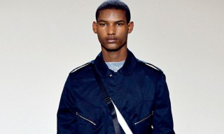 Tim Coppens Spring Summer 2013 – Runway
