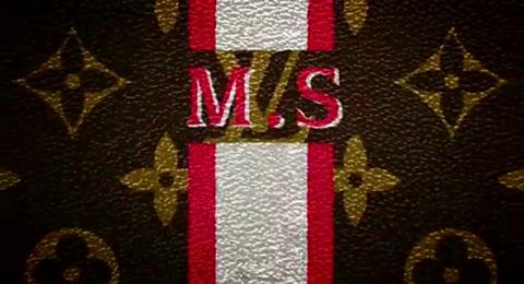 Vuitton-monogram