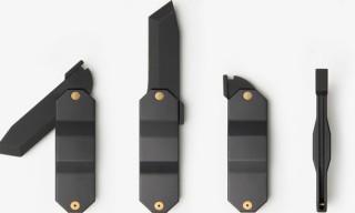 'Higonokami' – Zai Higo Tools Designed by Kacper Hamilton