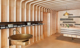 Aesop's New Bleeker St. NYC Shop – A Look Inside.