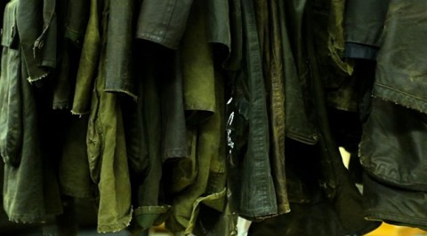 Watch   A Jacket for Life - Barbour