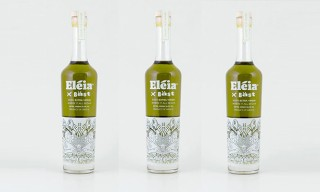 Bäst Street Art Limited-Edition Olive Oil