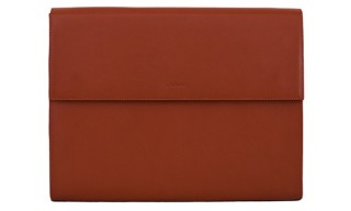 Berg & Berg Leather Wallets and Laptop Sleeves – Fall Winter 2012