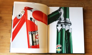 """Cinelli: The Art and Design of the Bicycle"" Book – A Look Inside"