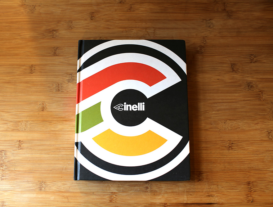 """Cinelli: The Art and Design of the Bicycle"" Book - A Look Inside"