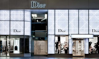 Dior Homme Flagship NYC – Reopened, Renovated – A Look Inside