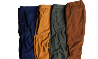 New Styles from Dockers – Fall Winter 2012
