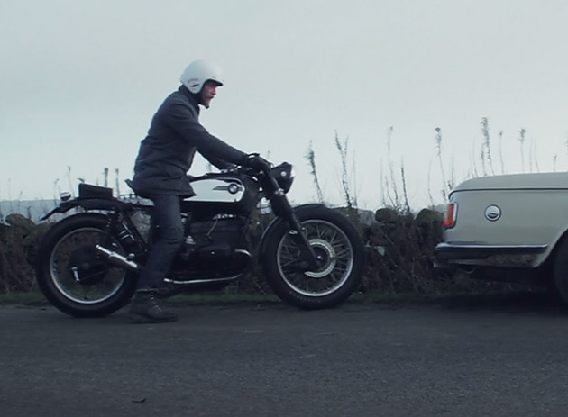 Watch | Edwin Denim Fall Winter 2012 Film