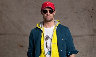 GANT by Michael Bastian – Spring Summer 2013 – All Looks