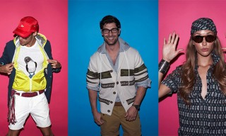 GANT by Michael Bastian Spring Summer 2013 – Preview