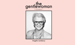 The Gentlewoman – Issue 6 – A Look Inside