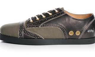 Gram Footwear – Fall Winter 2012