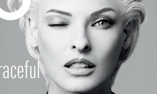 i-D Magazine Role Models Issue – Linda Evangelista, Stephanie Seymour, Gisele Bündchen and the Gang
