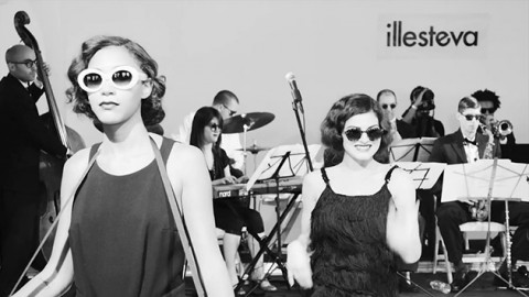 Watch | Illesteva Eyewear Spring 2013 - NYFW Presentation
