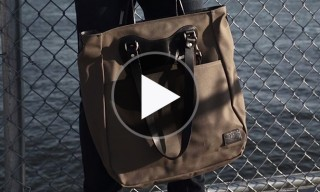 Watch | 86 Seconds with J. Panther Luggage Co.